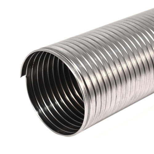 4MM I.D. 304 Stainless Steel Flexible Conduit - 100m